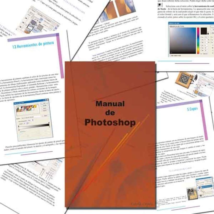Manual de photoshop 1