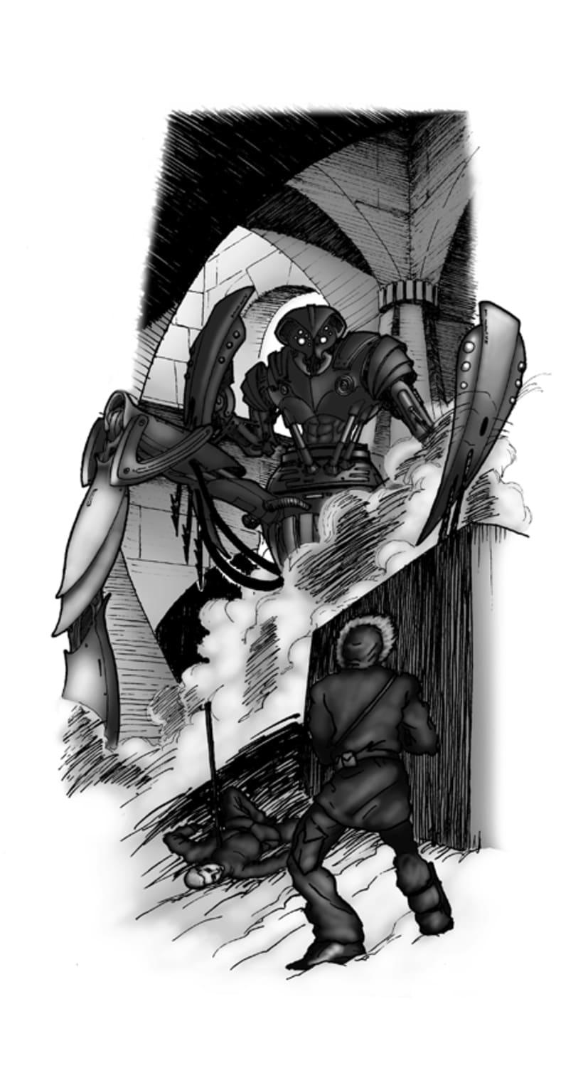 Ilustraciones II 14