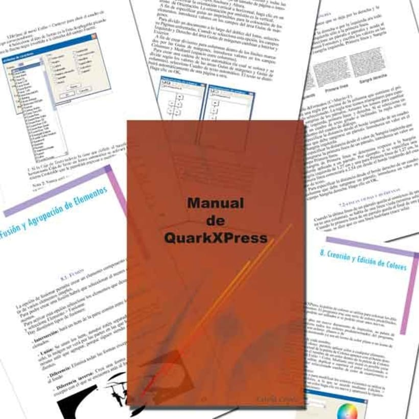 Manual QuarkXPress 1