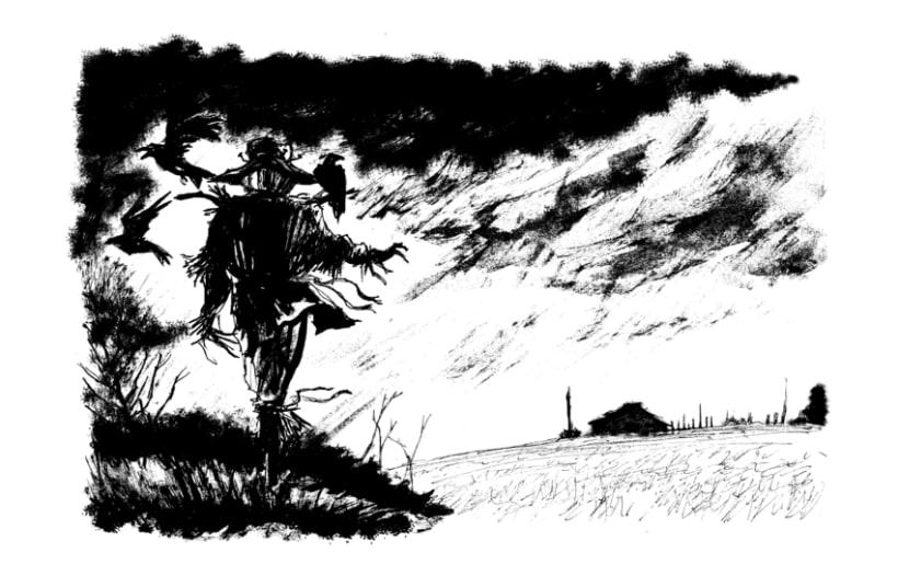 Ilustraciones II 9
