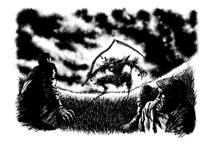 Ilustraciones II 8