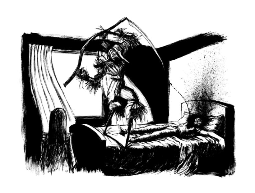 Ilustraciones II 7