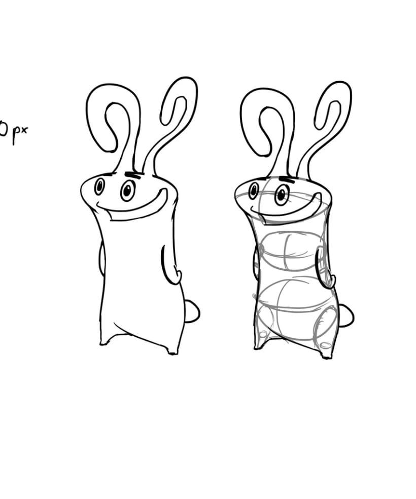 The Rabbit 5