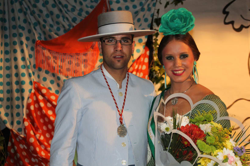 Romeras 2012 6