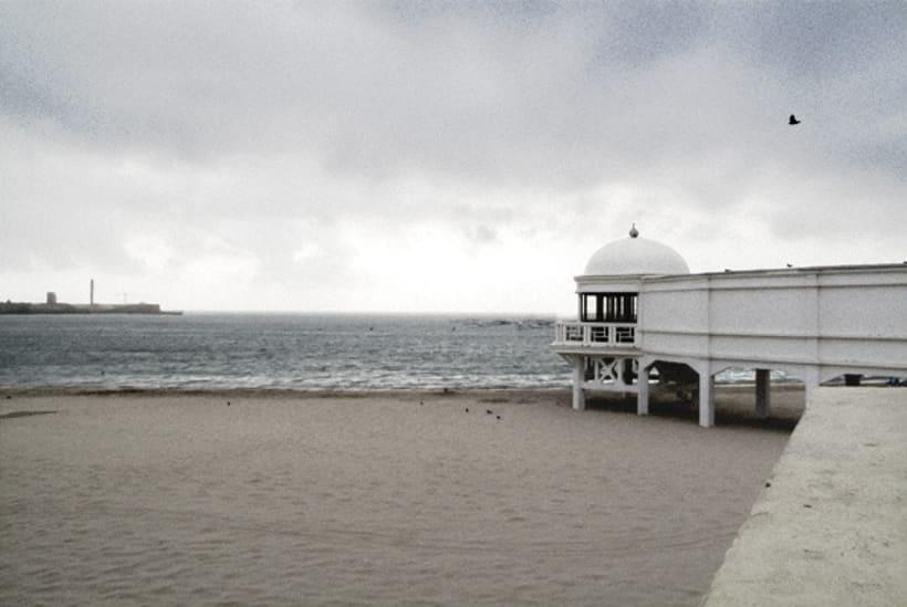 Soñé con Cádiz 5