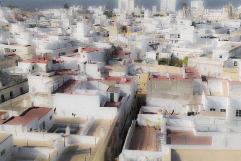 Soñé con Cádiz 2