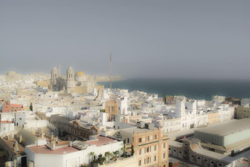 Soñé con Cádiz 6