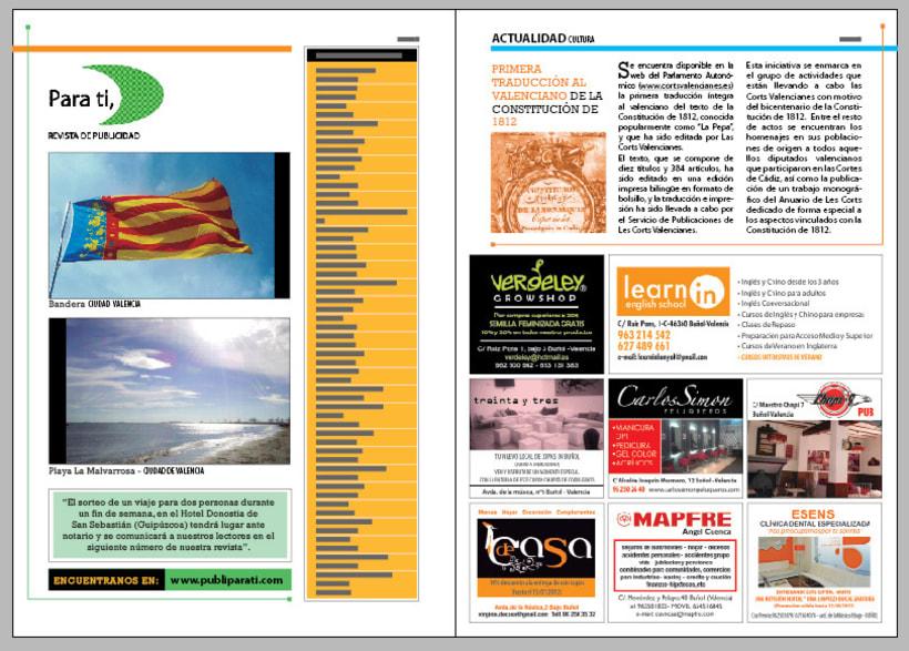 Revista de publicidad 3