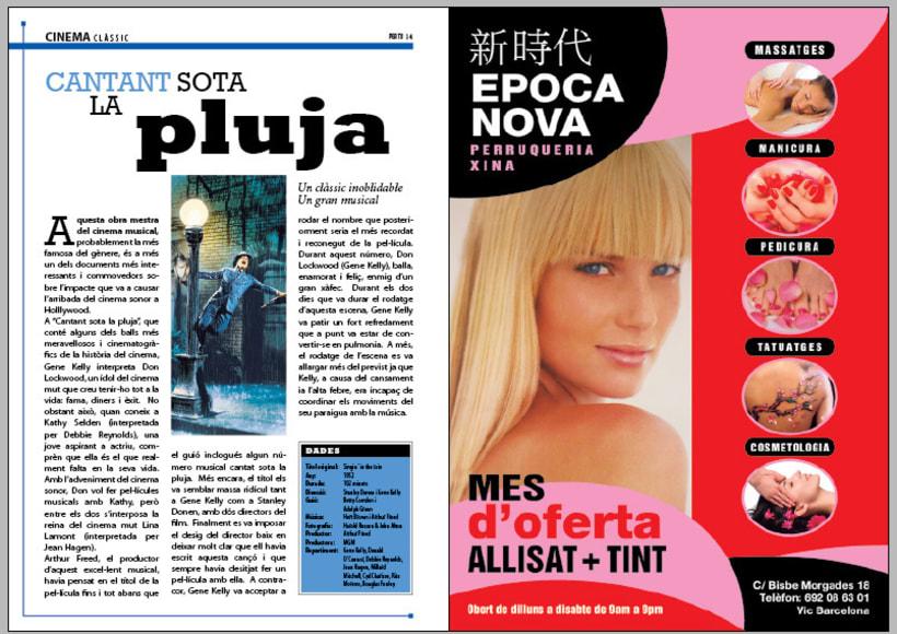 Revista de publicidad 1