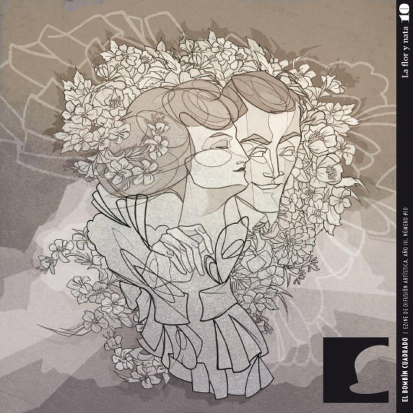 #10 La flor y nata 2