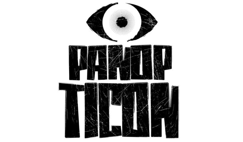 PANOPTICON | Logo 1