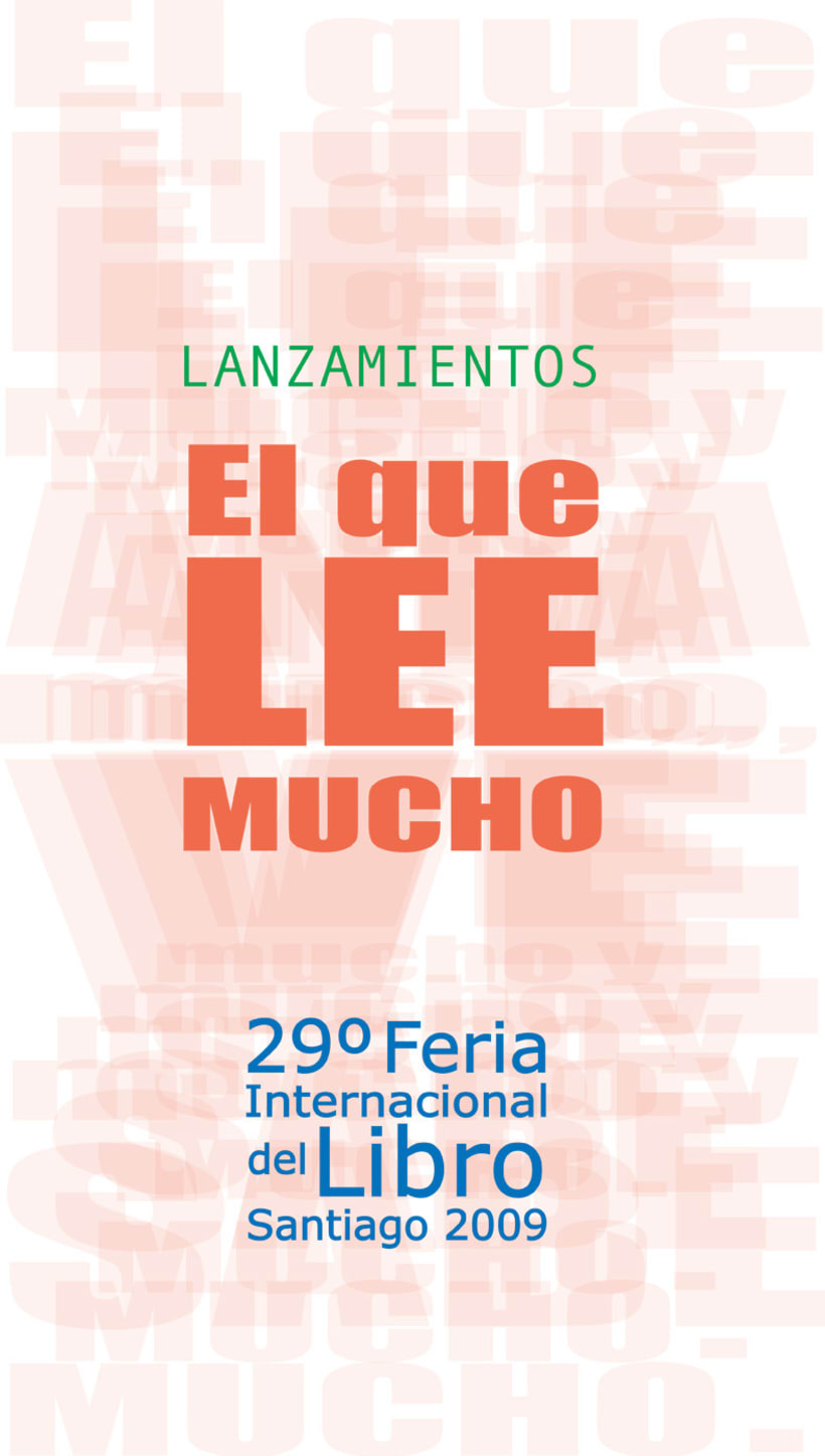Proyecto Feria del Libro  4