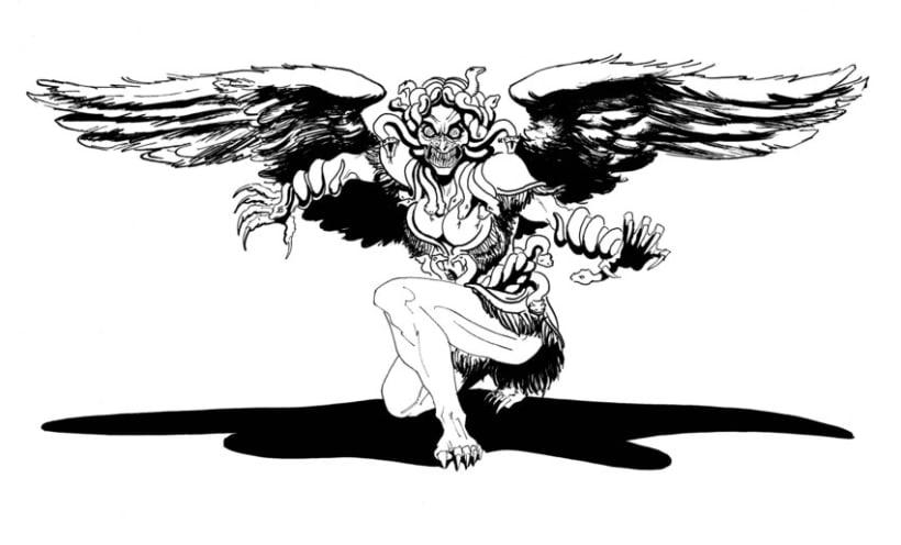 Arcana Mundi 17