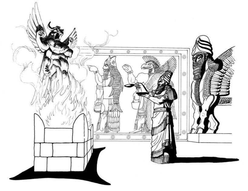 Arcana Mundi 15