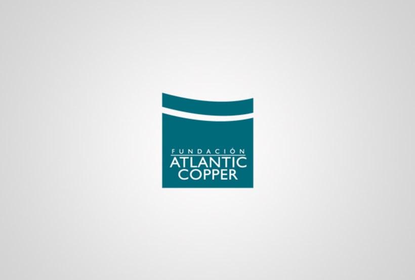 Fundación Atlantic Copper 2