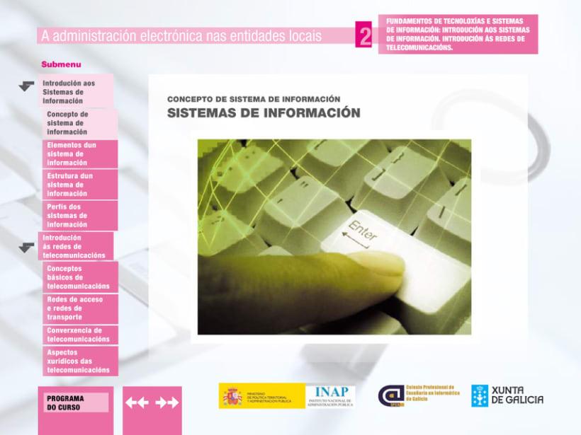 Diseño Interactivo, ebooks, infografías, presentaciones 4