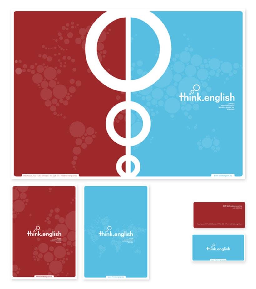 Think English 3