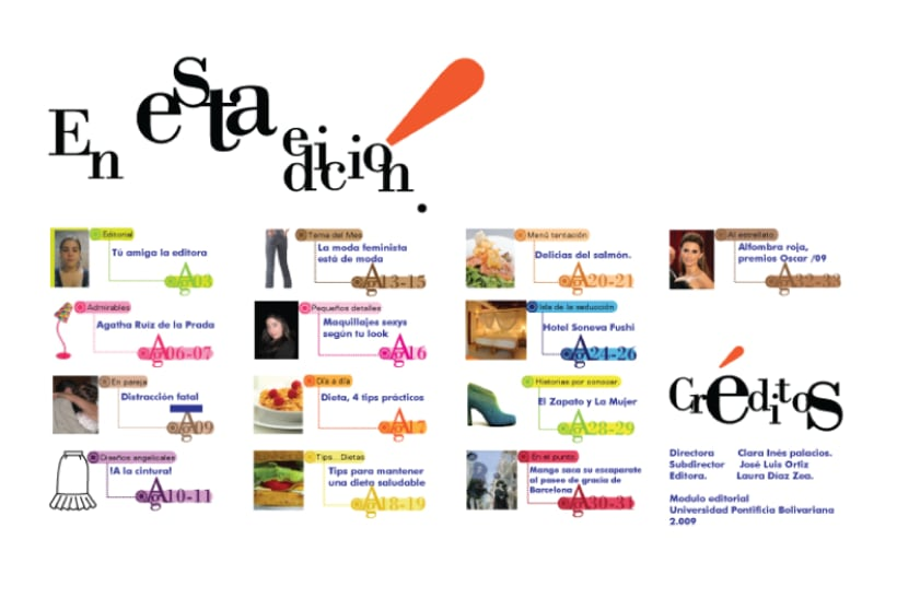 Revista AGATA 4