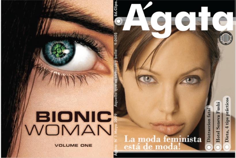 Revista AGATA 2