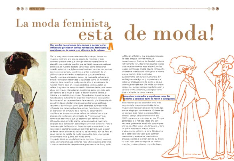 Revista AGATA 6