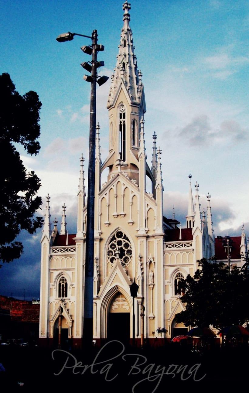 Arquitectura Colombiana 25