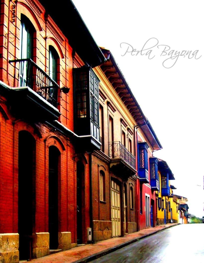 Arquitectura Colombiana 21