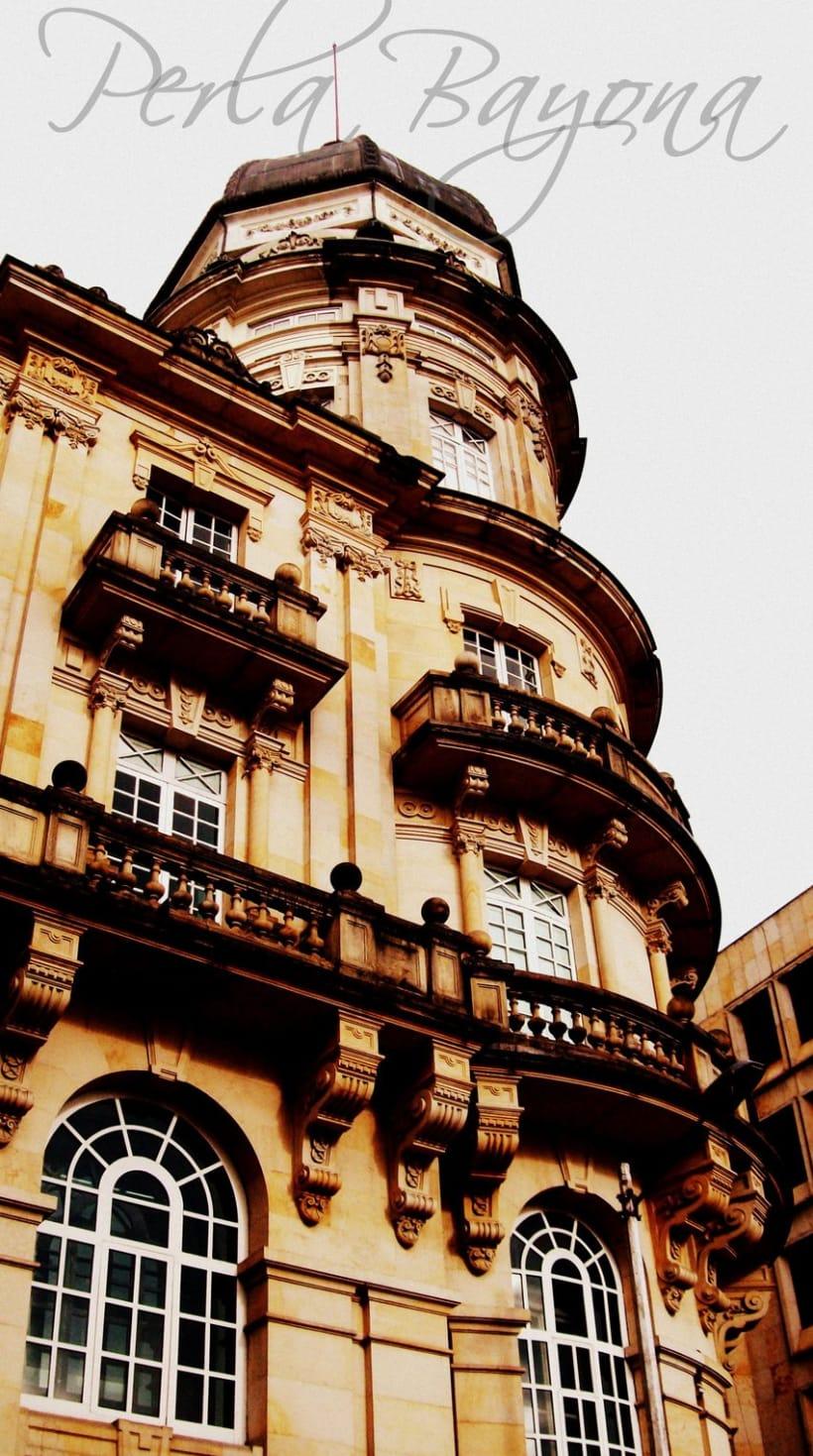 Arquitectura Colombiana 15