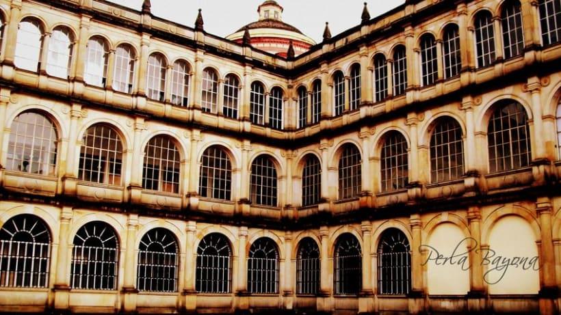Arquitectura Colombiana 13
