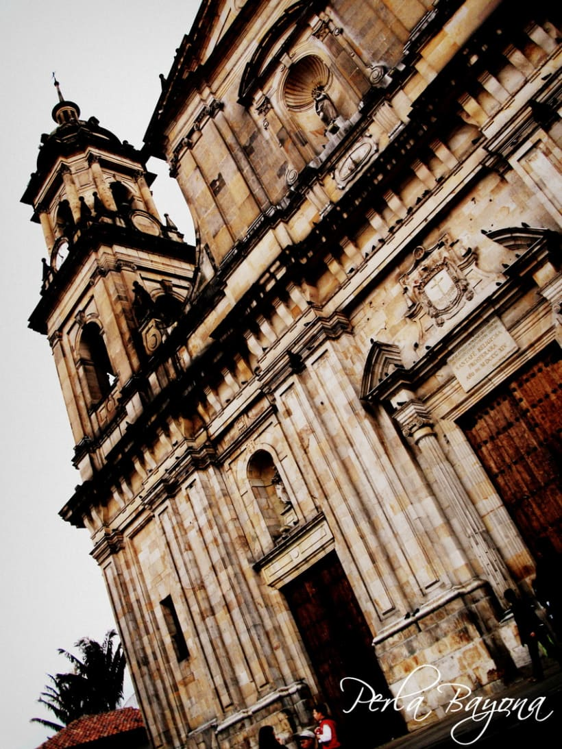 Arquitectura Colombiana 10