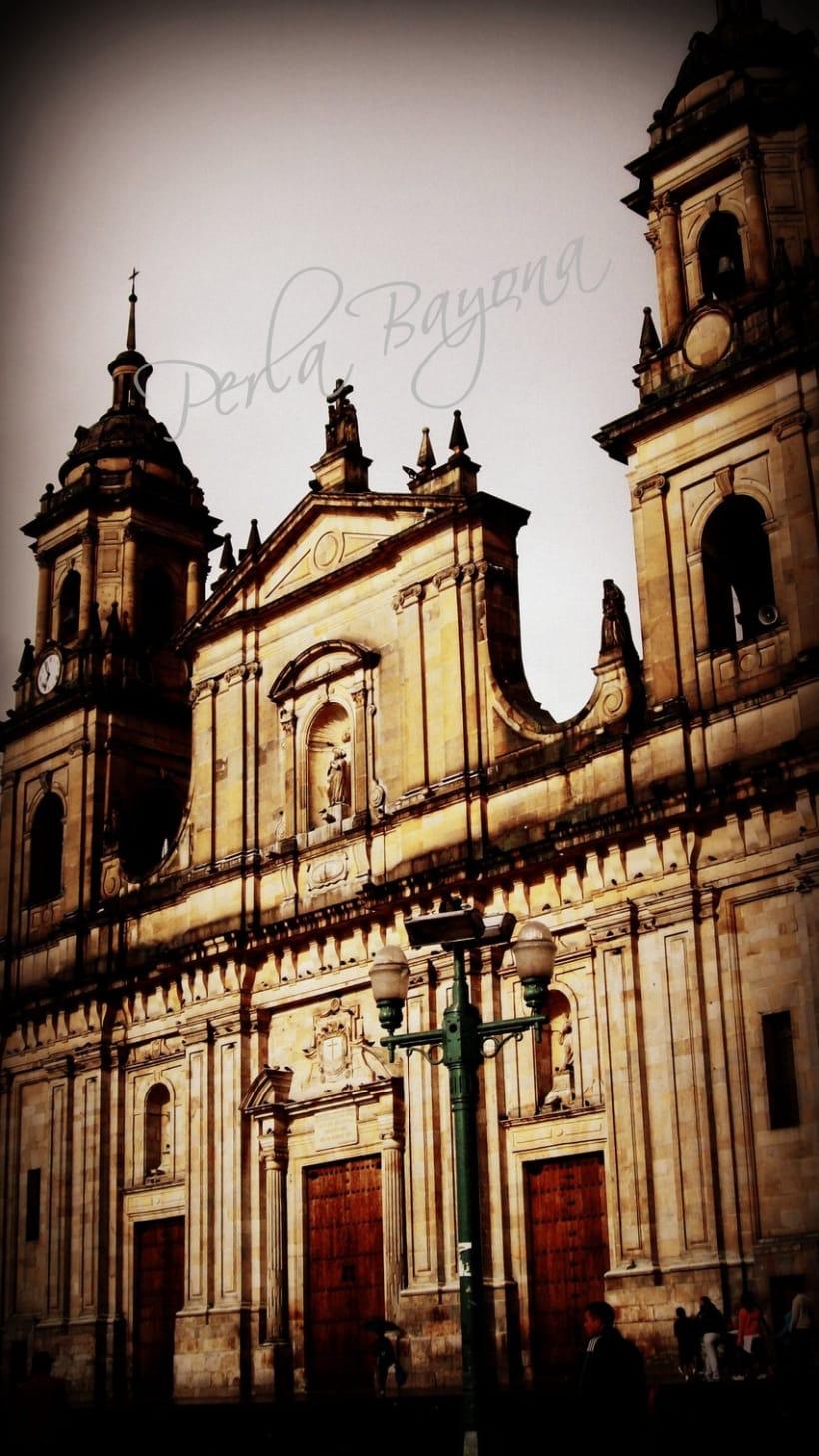 Arquitectura Colombiana 8
