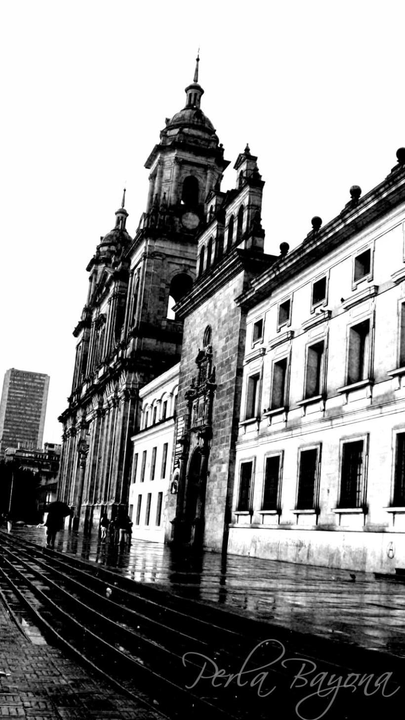 Arquitectura Colombiana 1