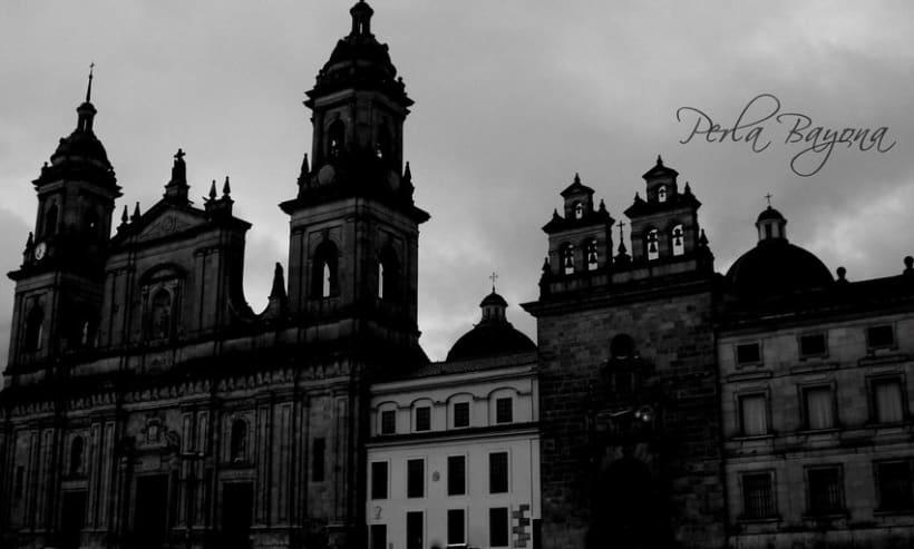 Arquitectura Colombiana 2