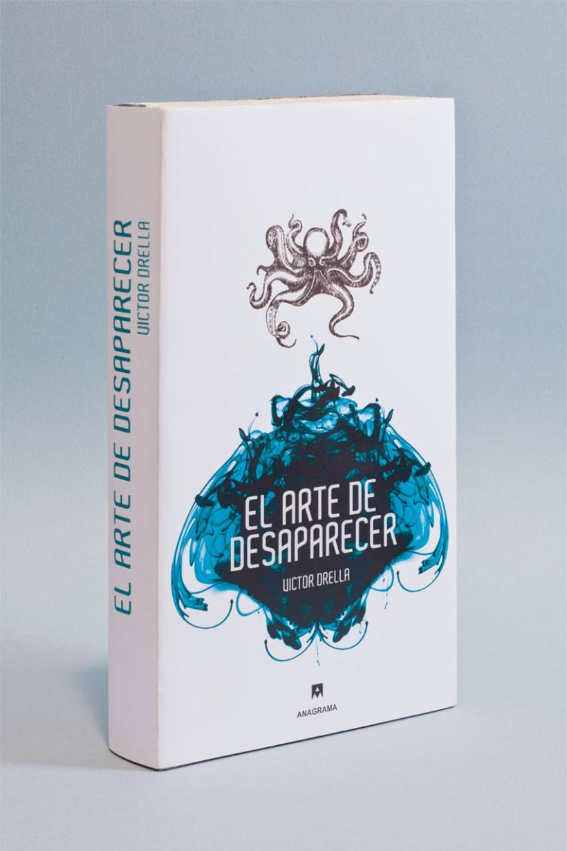 El Arte de Desaparecer 2