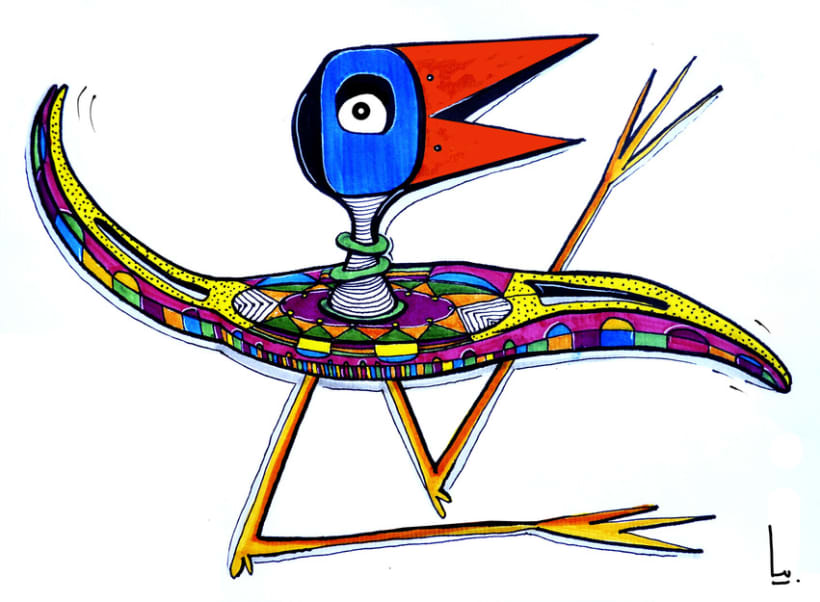 Pájaros 6