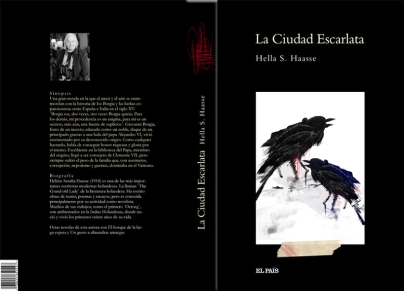 Novela Histórica 1