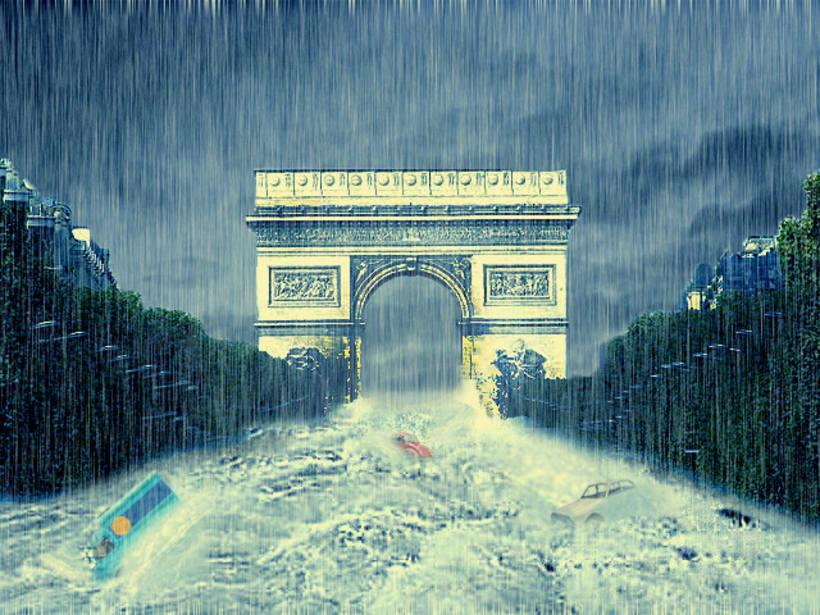 Flood. 1