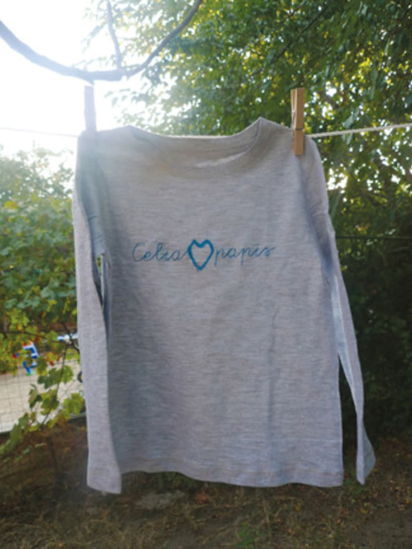 personal T-shirt design 5