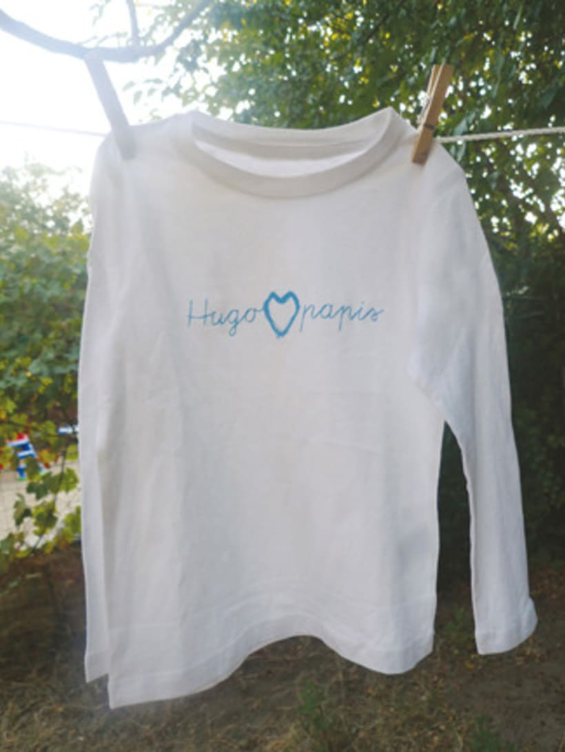 personal T-shirt design 4