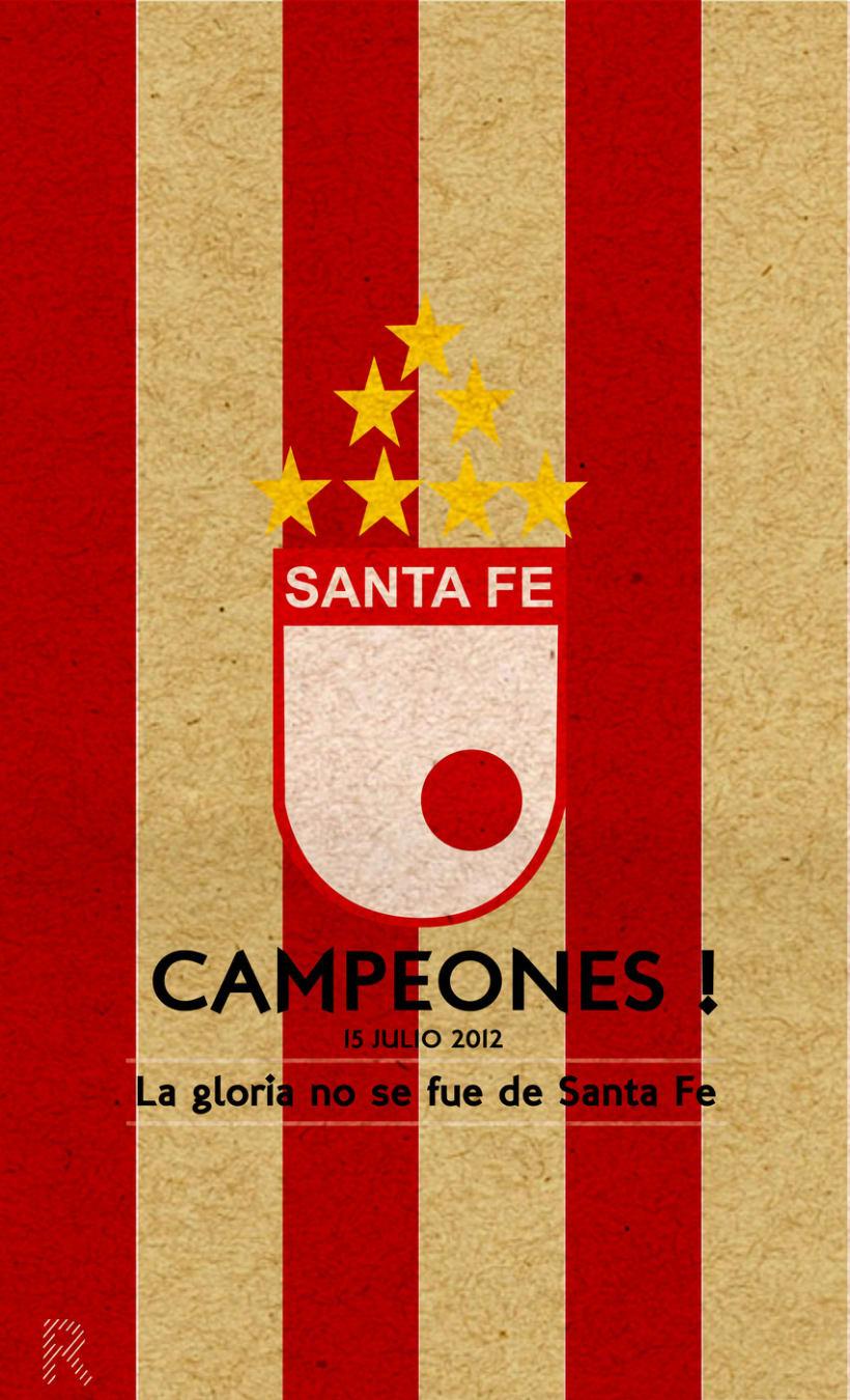 Santa Fe ! 1