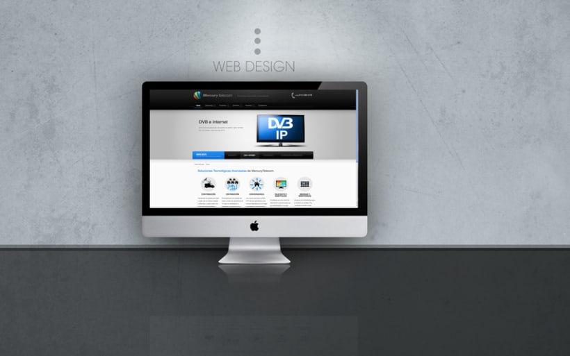 Diseño web Madrid 2