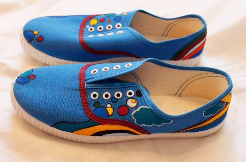 zapatillas 9