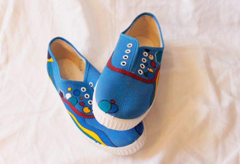 zapatillas 8