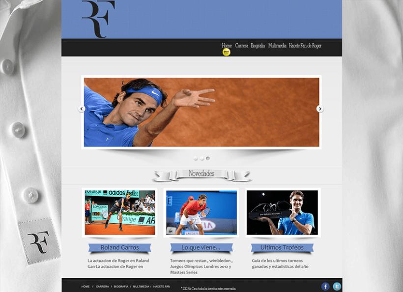 Web Federer 1