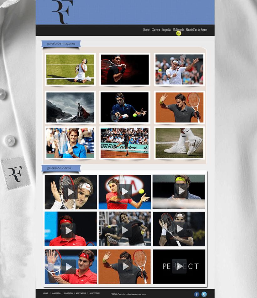 Web Federer 3