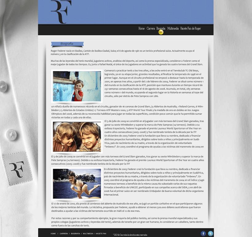Web Federer 4