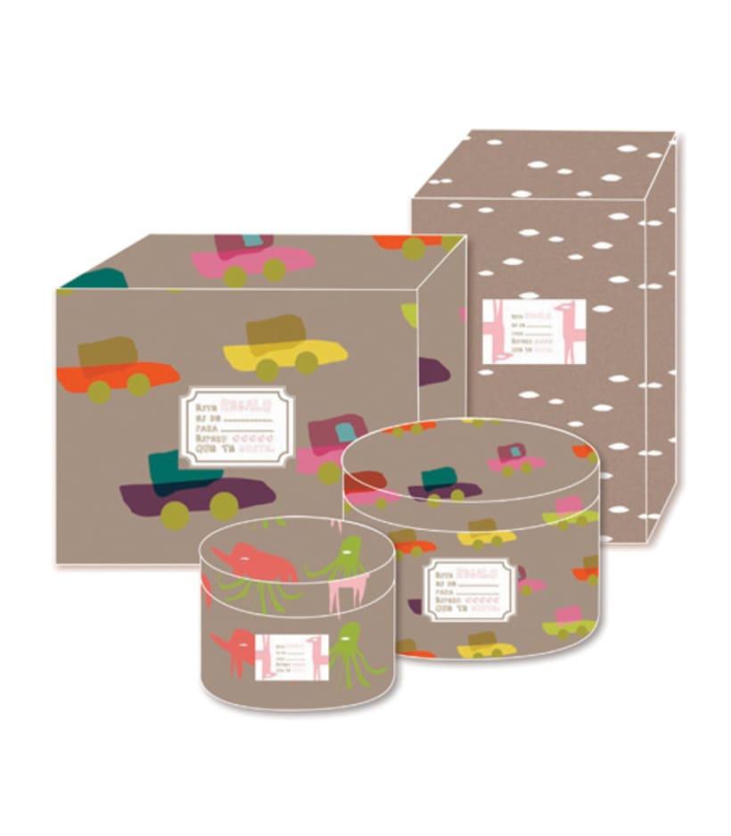 paper design/ pattern 6