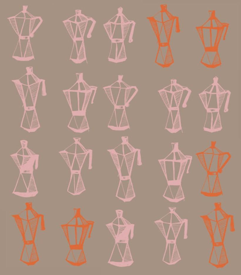 paper design/ pattern 2