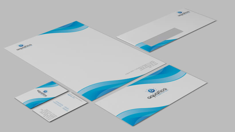 AQUATICA branding 3