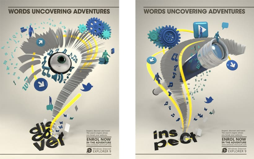 Words encovering adventures 2