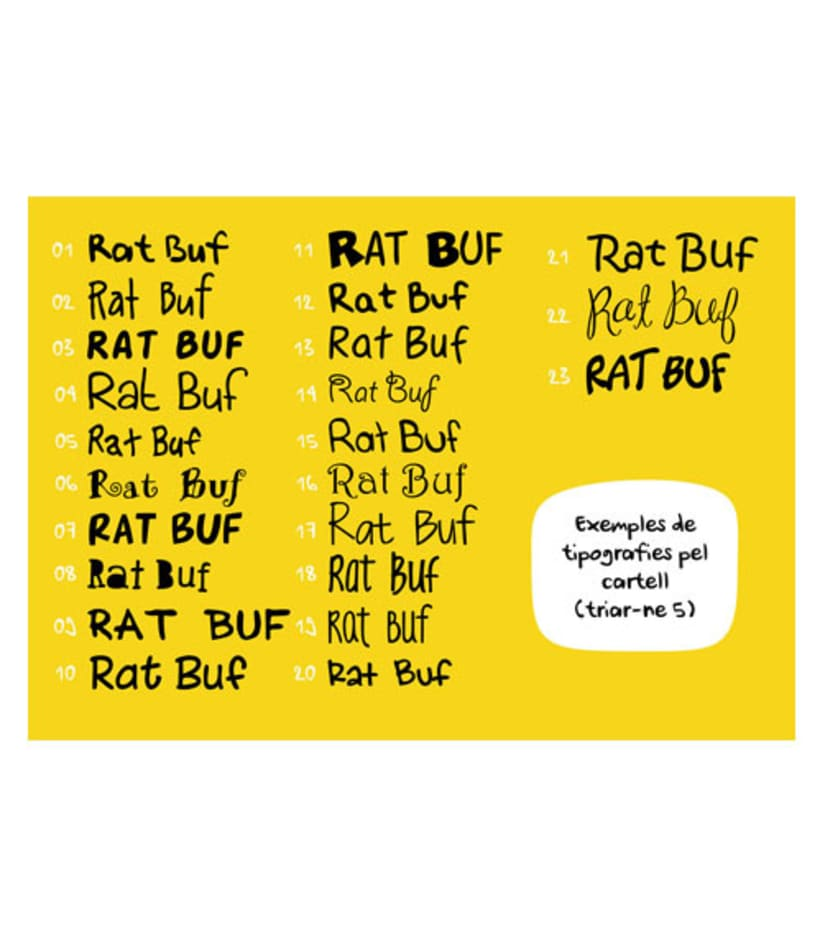 Logo Rat Buf 4